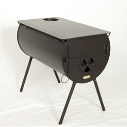 Outfitter Stove & RD Bussard u0026 Son Canvas u0026 Tents