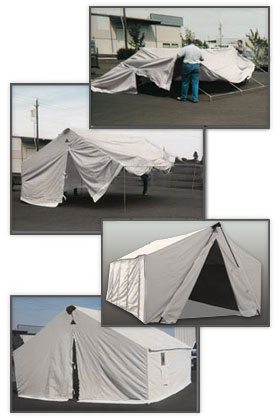 Wall Tents  sc 1 st  RD Bussard u0026 Son Inc. & RD Bussard u0026 Son Canvas u0026 Tents